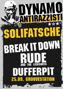 Dynamo Antirazzisti Solifatsche