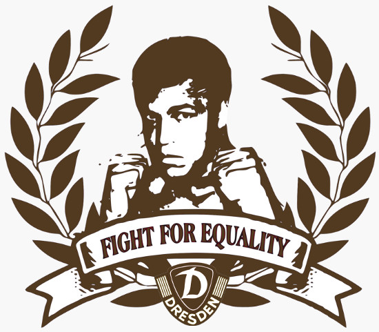 FIGHT FOR EQUALITY-Party in der Groovestation